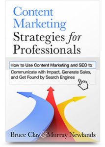 Book Cover - Marketing Strategies for Professionals