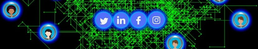 Creating a Social Media Profile? What's the Plan?