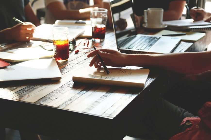 On Your Next Digital Marketing Campaign: Plan Ahead and Stay Consistent