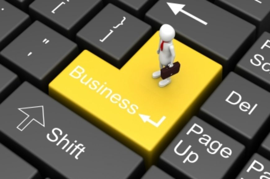 Own Your Business Name on the Internet