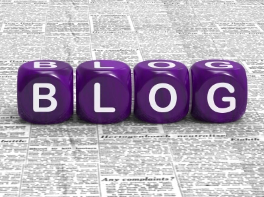 4 Reasons to Create a Blog Page on Your Website
